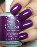 "IBD Just Gel Polish Con-Fuchsion, 14 мл. - гель лак IBD ""Кон-фуз"" - фото 19122"