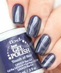 "IBD Just Gel Polish Touch Of Noir, 14мл- гель лак IBD ""Прикосновение ночи"" - фото 22024"