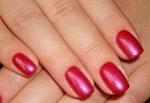 CND VINYLUX #120 Hot Chilis,15 мл.- лак для ногтей Винилюкс №120 - фото 22359