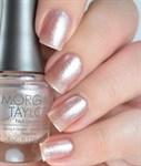 """Morgan Taylor Adorned In Diamonds, 15 мл. - лак для ногтей Морган Тейлор """"Алмазная пыль"""" - фото 25886"""