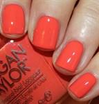 """Morgan Taylor Color Me Bold, 15 мл. - лак для ногтей Морган Тейлор """"Вызывающе дерзкий"""" - фото 25892"""