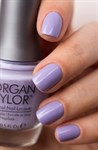 "Morgan Taylor P.S. I Love You, 15 мл. - лак для ногтей Морган Тейлор ""Я люблю тебя"" - фото 25896"