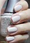 "Morgan Taylor Birthday Suit, 15 мл. - лак для ногтей Морган Тейлор ""В чём мать родила"" - фото 25901"