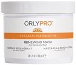 Маска восстанавливающая ORLY Renewing Mask for Hands & Feet, 784 мл. для рук и ног