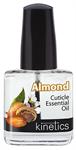 Kinetics Almond Cuticle Essential Oil Mini, 5 мл. - Масло для ногтей и кутикулы c миндалём - фото 27004