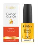 Kinetics Orange Cuticle Essential Oil, 15 мл. - Масло для ногтей и кутикулы c апельсином