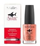 Kinetics Nano Shark Nail Treatment, 15 мл. - Мгновенная скорая помощь для сильно поврежденных ногтей - фото 27020