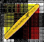 Kinetics Nail Files Yellow Alligator, 150/150 грит - пилка Кинетикс для натуральных и искуственных ногтей профессиональная - фото 27770