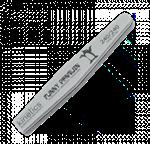 Kinetics Nail Files Funny Pengiun, 240/240 грит - пилка шлифовщик Кинетикс для искусственных и натуральных ногтей профессиональная - фото 27774