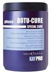 KAYPRO Botu-Cure Mask, 1000 мл. - Маска Ботокс восстанавливающая, для очень поврежденных и склонных к ломке волос - фото 28332