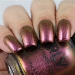 "Orly Velvet Kaleidoscope, 18 мл.-  лак для ногтей Orly ""Бархатный калейдоскоп"" - фото 29073"