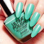BANDI Ultra Polish UP707 Emerald Mint