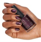 CND VINYLUX #110 Dark Lava, 15 мл. - лак для ногтей Винилюкс №110