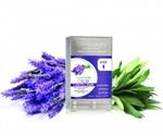 Успокаивающий SPA-комплекс Bare Luxury Calming Lavender & Sage с лавандой и шалфеем