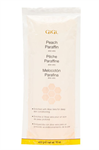 Парафин для рук GiGi Peach Paraffin, 453 г. с ароматом персика - фото 39425