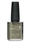 Лак для ногтей CND VINYLUX #149 Steel Gaze, 15 мл. профессиональное покрытие