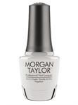 """Лак для ногтей Morgan Taylor Heaven Sent, 15 мл. """"Послание небес"""""""