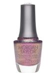 "Лак для ногтей Morgan Taylor Who's That Girl?, 15 мл. ""Кто эта девочка?"""