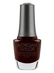"""Лак для ногтей Morgan Taylor Take The Lead, 15 мл. """"Твоя инициатива"""""""