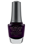 """Лак для ногтей Morgan Taylor Truth Or Dare, 15 мл. """"Правда или желание?"""""""
