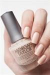 """Лак для ногтей Morgan Taylor New School Nude, 15 мл. """"Новенькая в школе"""""""