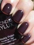 CND VINYLUX #114 Fedora,15 мл.- лак для ногтей Винилюкс №114 - фото 4095