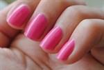 CND VINYLUX #121 Hot Pop Pink, 15 мл. - лак для ногтей Винилюкс №121