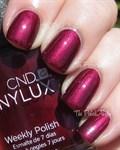 CND VINYLUX #130 Masquerade,15 мл.- лак для ногтей Винилюкс №130 - фото 4157