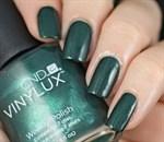 CND VINYLUX #147 Serene Green,15 мл.- лак для ногтей Винилюкс №147 SALE! - фото 4226