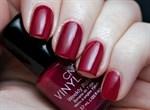 CND VINYLUX #153 Tinted Love,15 мл.- лак для ногтей Винилюкс №153 - фото 4250