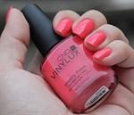 CND VINYLUX #154 Tropix,15 мл.- лак для ногтей Винилюкс №154 - фото 4254