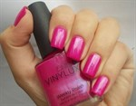 CND VINYLUX #155 Tutti Frutti,15 мл.- лак для ногтей Винилюкс №155 - фото 4260