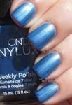 Лак для ногтей CND VINYLUX #157 Water Park, 15 мл. профессиональное покрытие