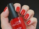 CND VINYLUX #158 Wildfire,15 мл.- лак для ногтей Винилюкс №158 - фото 4272