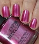 CND VINYLUX #168 Sultry Sunset,15 мл.- лак для ногтей Винилюкс №168 - фото 4312