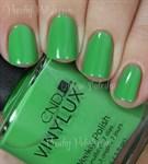 CND VINYLUX #170 Lush Tropics,15 мл.- лак для ногтей Винилюкс №170 SALE! - фото 4320