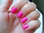 """CND Shellac Hot Pop Pink, 7,3 мл. - гель лак Шеллак """"Горячий розовый"""" - фото 4546"""