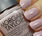 "Morgan Taylor Polished Up, 15 мл. - лак для ногтей Морган Тейлор ""Нежный беж"" - фото 6243"