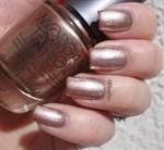 "Morgan Taylor Bronzed & Beautiful, 15 мл. - лак для ногтей Морган Тейлор ""Бронзовый"" - фото 6460"