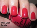 """China Glaze Fuchsia, 14мл.-Лак для ногтей """"Фуксия"""" - фото 7742"""