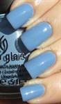 "China Glaze Electric Beat, 14 мл. - Лак для ногтей ""Электроритм"" - фото 7985"