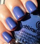 """China Glaze Fancy Pants, 14 мл. - Лак для ногтей """"Причудливые штанишки"""" - фото 8280"""