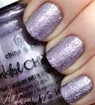 "China Glaze Crush, Crush, Baby, 14 мл. - Лак для ногтей ""Разбей!"" - фото 8325"