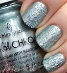 "China Glaze Don't Be Foiled, 14 мл. - Лак для ногтей ""Не обижайся"" - фото 8333"