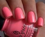"China Glaze Neon & On & On, 14мл. - лак для ногтей ""Неон, еще неон!"" - фото 8373"