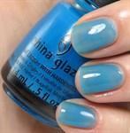 "China Glaze Isle See You Later, 14мл - лак для ногтей ""Встретимся позже"" - фото 8393"