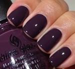 "China Glaze Charmed I'm Sure, 14 мл. - Лак для ногтей ""Я уверена, он очарован"" - фото 8449"