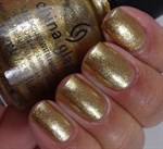 "China Glaze Mingle With Kringle, 14 мл. - Лак для ногтей ""Поболтаем?"" - фото 8499"