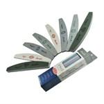 Набор пилок для ногтей IBD Jewel Collection комбо-упаковка